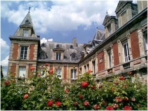 Departement Les Yvelines, Île-de-France, France, musee de la ba