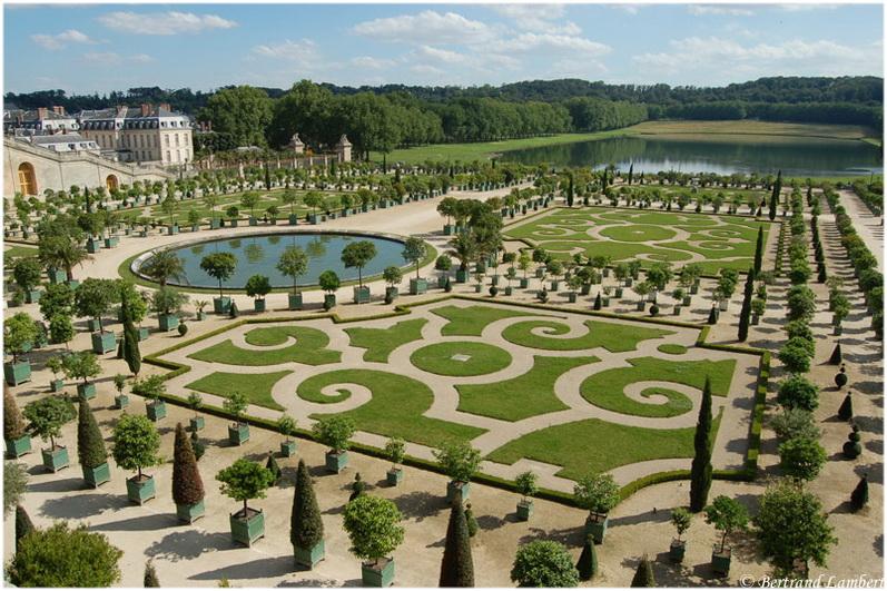 Departement Les Yvelines, Île-de-France, France, chateau de Ver
