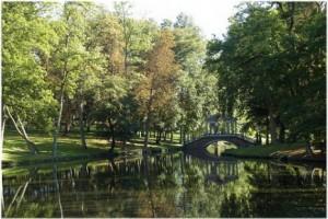 Departement Les Yvelines, Île-de-France, France, espaces verts