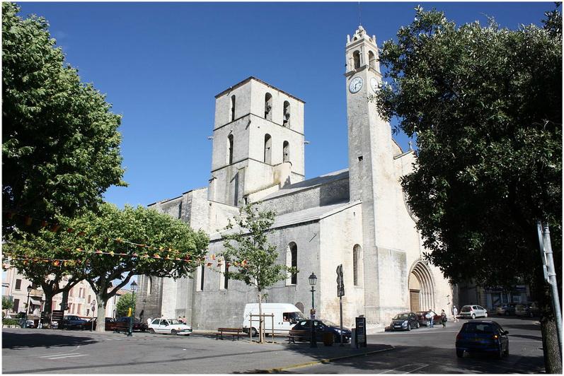 Forcalquier,Alpes-de-Haute-Provence, PACA, France, patrimoine