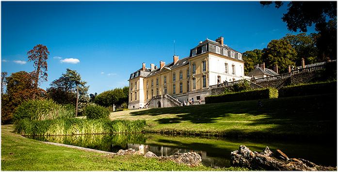 La Celle-Saint-Cloud, Yvelines, France