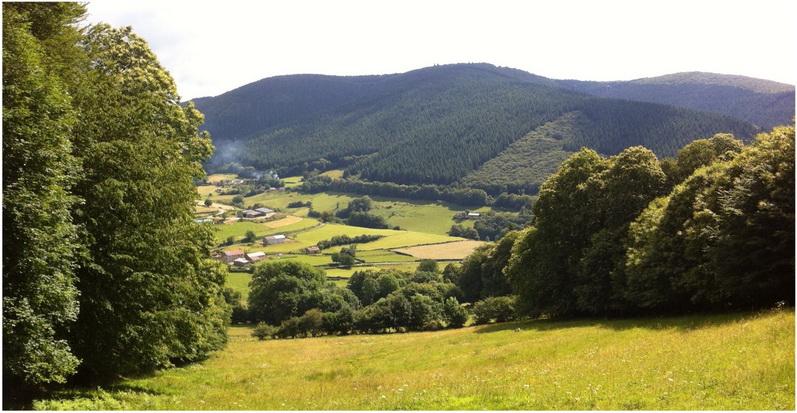 La Nievre,Bourgogne-Franche-Comte, France