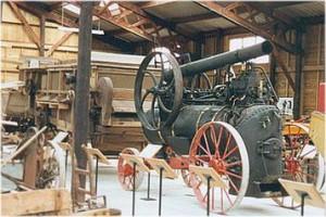 La Nievre,Bourgogne-Franche-Comte, France, musee de la mine