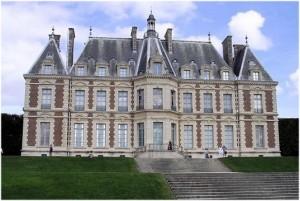 LesHauts-de-Seine,Île-de-France, France, chateau de sceaux