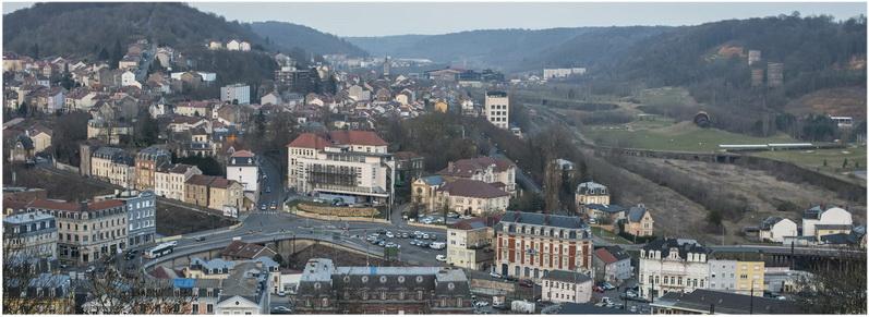 Longwy  Meurthe