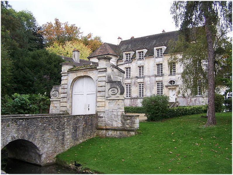 Louveciennes, Yvelines,Île-de-France, France