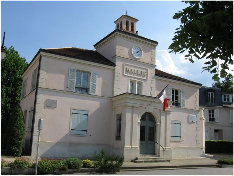 Marnes La Coquette Hauts De Seine France Cap Voyage