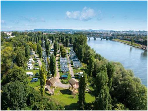 Montesson,Yvelines,Île-de-France, France