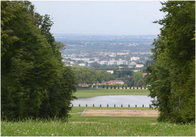 Rocquencourt,Yvelines,Île-de-France, France
