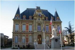 Rueil-Malmaison, Hauts-de-Seine,Île-de-France, France, musee