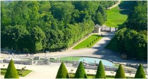 Saint-Cloud, Hauts-de-Seine, Île-de-France, France, le parc