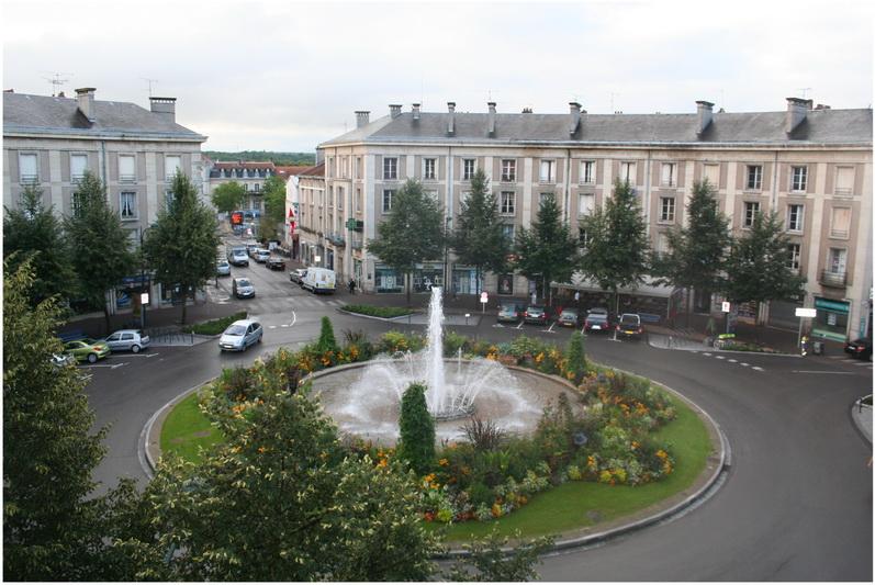 Hotel De Ville Toul