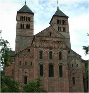 leHaut-Rhin, Alsace-Champagne-Ardenne-Lorraine, France, patrim