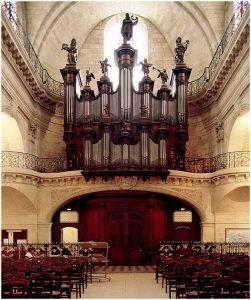 Eglise Notre-Dame de Bordeaux, La Gironde, Aquitaine-Limousin-Po