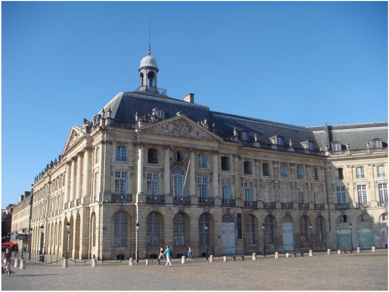 LeMusée national des douanes, Bordeaux, France