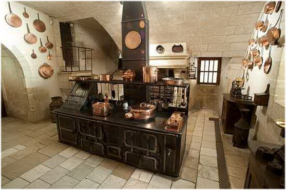 le ch teau de chenonceau chenonceaux france cap voyage. Black Bedroom Furniture Sets. Home Design Ideas