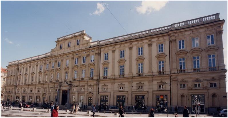 lemusee des beaux-arts deLyon, Lyon, Rhone-Alpes, France, fa