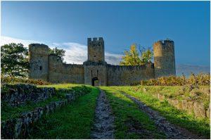 Budos,laGironde, Aquitaine-Limousin-Poitou-Charentes, France