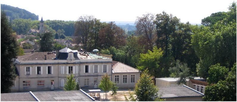 Loupiac,laGironde, France