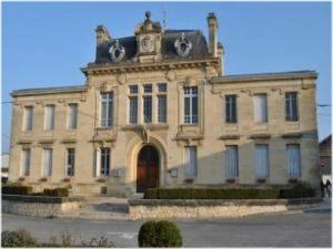 Rions,laGironde, Aquitaine-Limousin-Poitou-Charentes, France