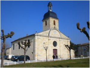 Saint-Selve,laGironde, Aquitaine-Limousin-Poitou-Charentes,