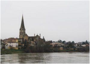 Toulenne,laGironde, Aquitaine-Limousin-Poitou-Charentes, Fra