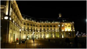Tresses, la Gironde, Aquitaine, France, chateau de la seguinie