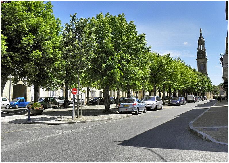 Verdelais, la Gironde, France