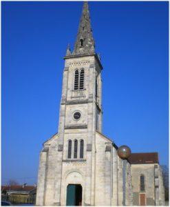 Virelade,laGironde, Aquitaine-Limousin-Poitou-Charentes, Fra