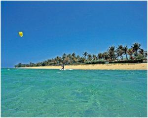 Le Tampon, Saint-Pierre,l'Ile de la Réunion, plage