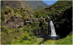 Le Tampon, Saint-Pierre,l'Ile de la Réunion, tourisme