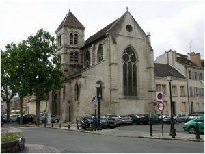 Saint-Maur-des-Fossés,Val-de-Marne, Île-de-France, France, P