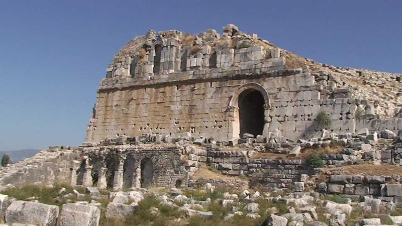 Milet turquie