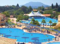 Aqualand en Grèce