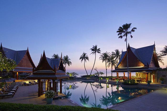 Chiva-Som Hua Hin, Thaïlande