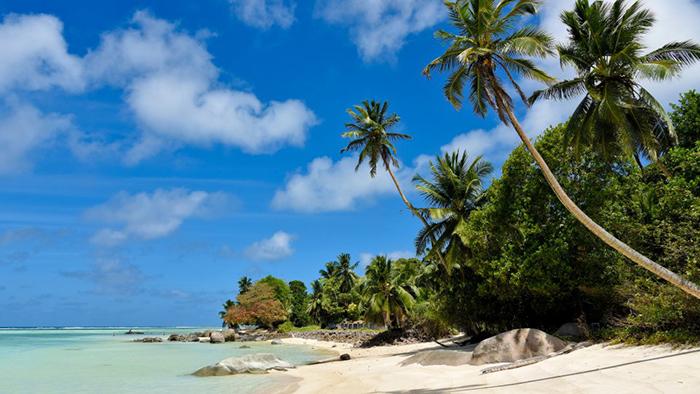 l'île Alphonse Îles extérieures, Seychelles