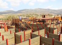 Labyrinth Theme Park en Grèce