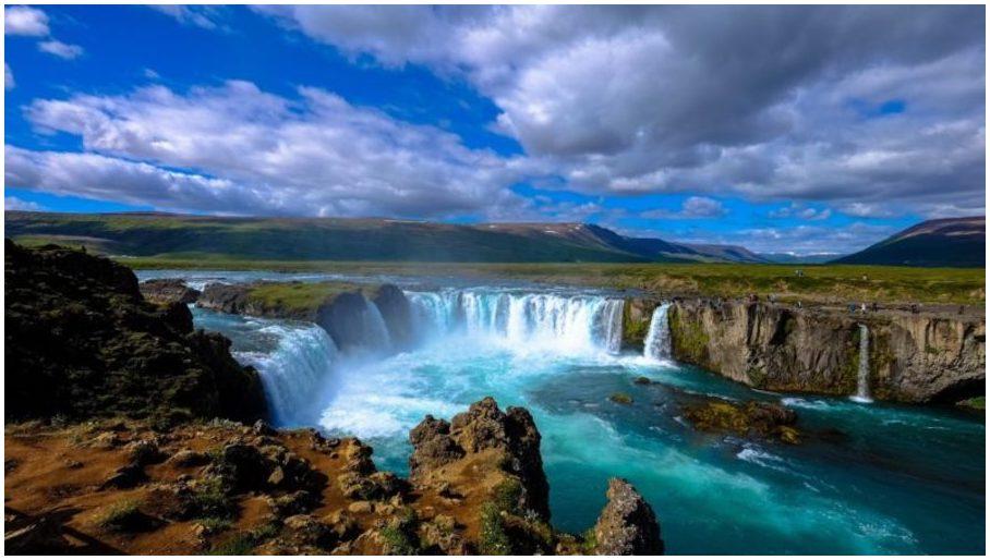 Islande 48h