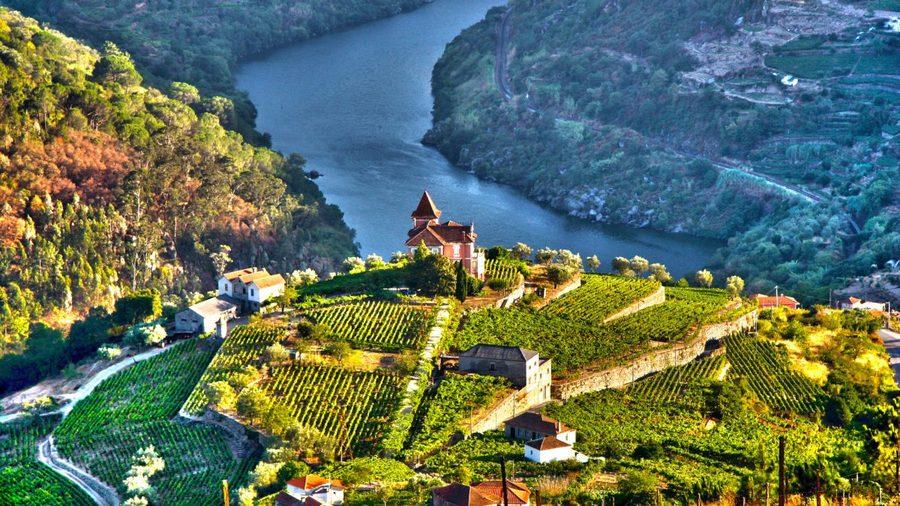 Portugal à visiter Douro
