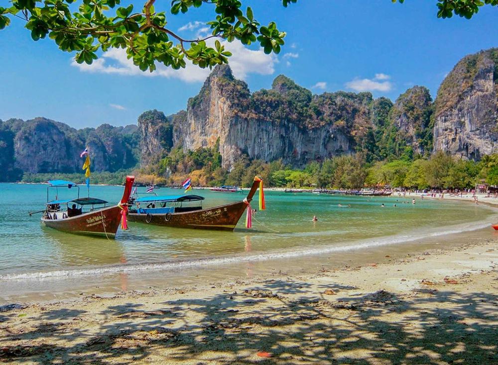 Thaïlande 3