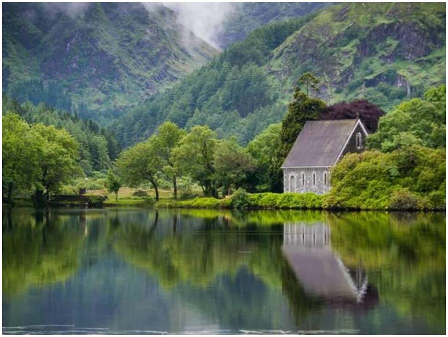 Irlande de l'ouest itinéraires