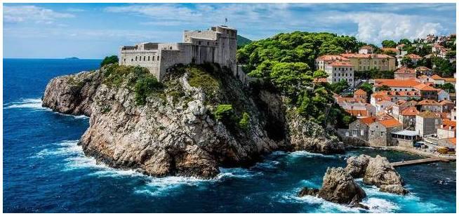 naviguer croatie