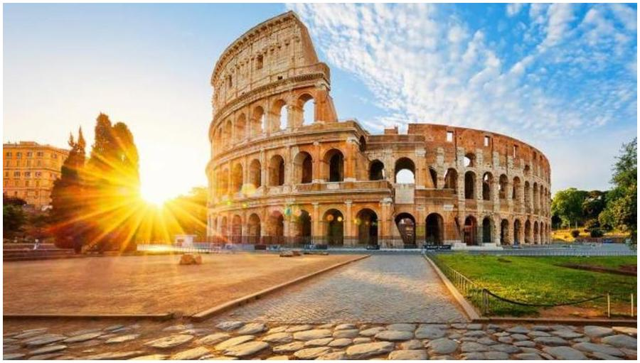 Rome itinéraires