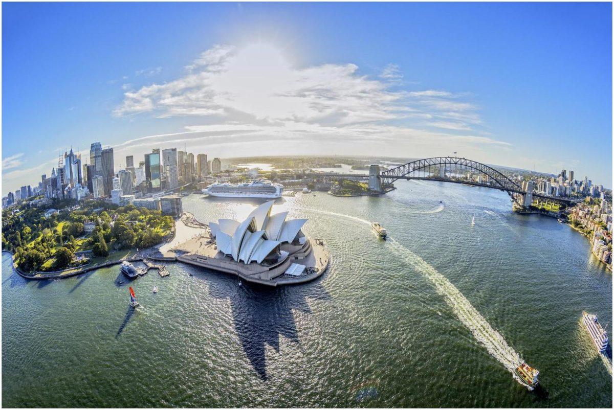 Sydney solo