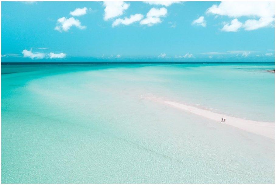 Îles-Turques-et-Caïques