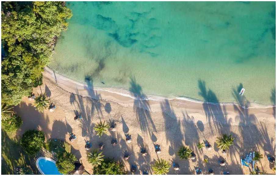 les plus belles iles du monde, Jamaïque