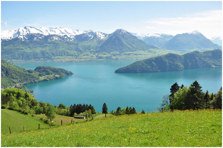 Lac-des-Quatre-beaux-lacs-en-europe