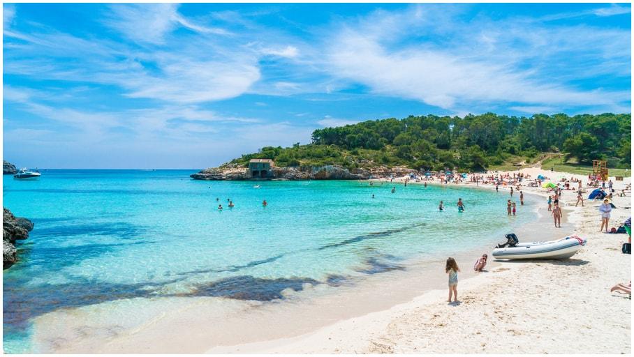 majorque-plages