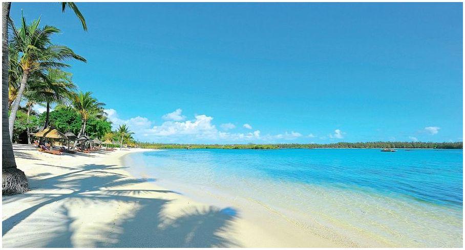 Maurice, top des plus belles iles du monde