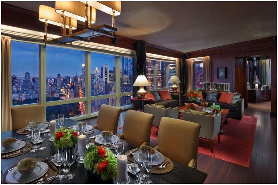 Les 10 suites d'hôtel les plus chères au monde en 2019